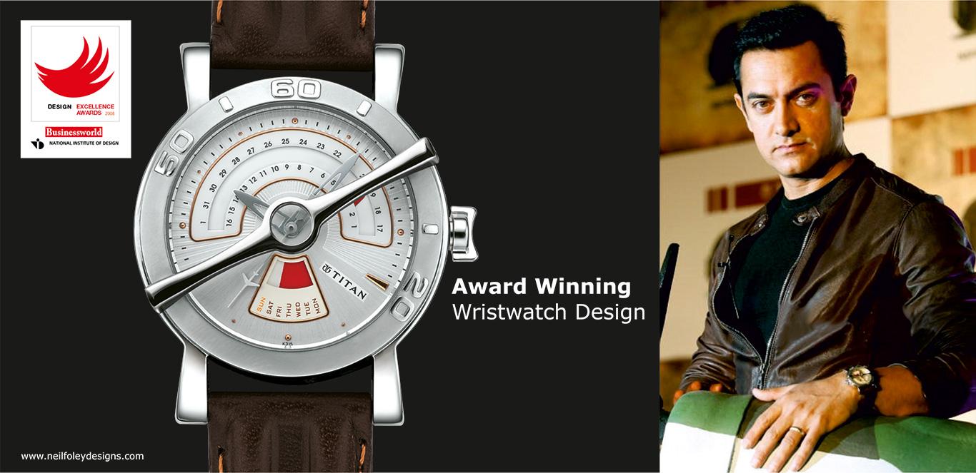 1-neil-foley-designs-watch-design-titan-mens-wristwatch-aviator-series-1360b